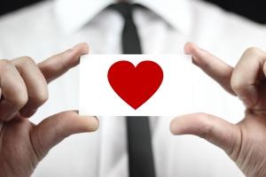 En digital kjærlighetseklæring til sosiale medienerdene